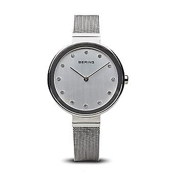 BERING Analog quartz ladies with stainless steel strap 12034-000