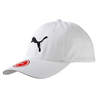 PUMA kids dining Cap white-big cat