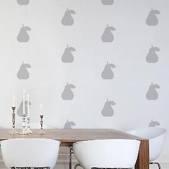Pears Wall Stickers