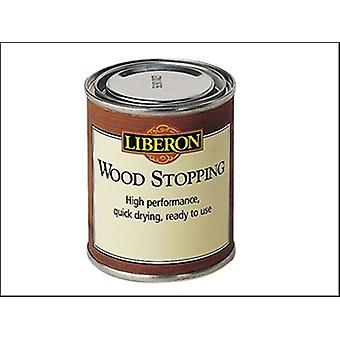 WOOD STOP NEUTRAL 500ML