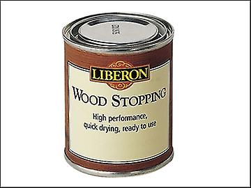 Liberon Wood Stop Neutral 500ml