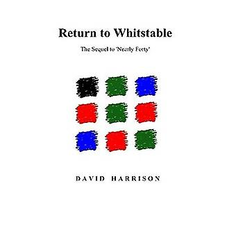 Return to Whitstable by Harrison & David
