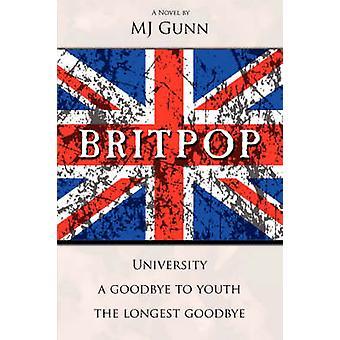 Britpop by Gunn & Mj