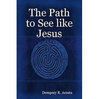 The Path to See like Jesus by Acosta & Dempsey R.