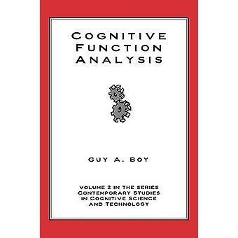 Cognitive Function Analysis by Boy & Guy A.
