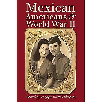 Américains d'origine mexicaines et la seconde guerre mondiale