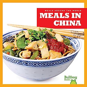 Meals in China (Meals Around the World)