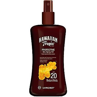 Hawaiian Tropic Protective Dry Oil SprayHt (Cosmetics , Body  , Sun protection)