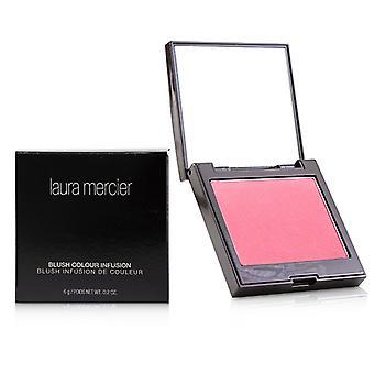 Laura Mercier rodna färg infusion-# granatäpple (Sheen fuschia rosa)-6G/0,02 oz