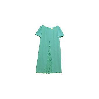 Paola Dress 406301 Turquoise