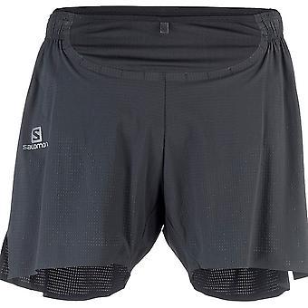Salomon Sense Pro Short M LC1046500 Universal toute l'année hommes pantalons