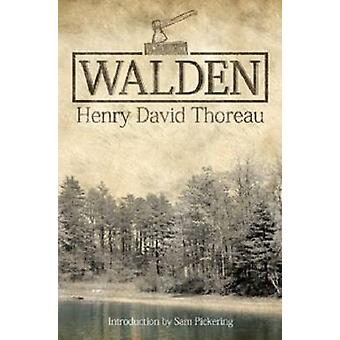 Walden by Henry David Thoreau - 9780881462319 Book