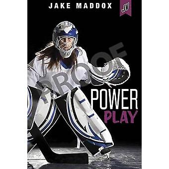 Power Play by Jake Maddox - 9781496536778 Book