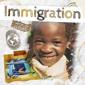 Immigration by Harriet Brundle - 9781786370228 Book