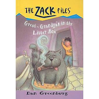 Great Grandpa's in the Litter Box by Dan Greenburg - Jack E Davis - 9