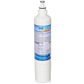Cartucho de filtro de agua frigorífico LG