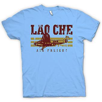 Kinder T-shirt - Lao Che Luftfracht - Indiana Jones inspiriert