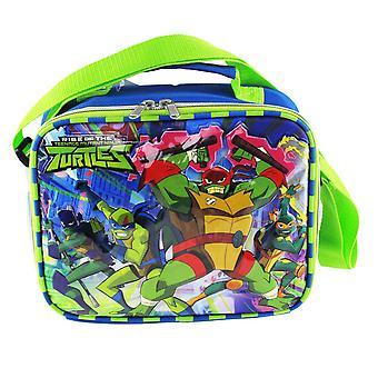 Lunch Bag-Teenage Mutant Ninja Turtles-opkomst van de TMNT nieuwe 008772