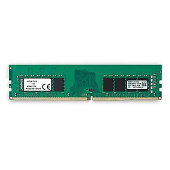 2400 MHz RAM Kingston 16GB DDR4 Memory Module KVR24N17D8/16 16 GB DDR4 2400 MHz