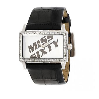 Miss Sixty Square Black Watch SJ9003