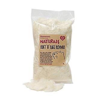 Naturale Morbido n Biancheria da letto animale sicura, piccolo, 20 g