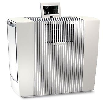 Venta LW60T Air humidification 150m ² and air purification 80m ² white with remote control.