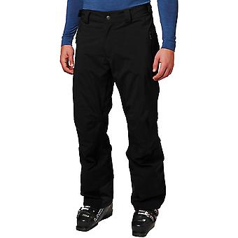 Helly Hansen Mens Legendary Short Waterproof Warm Ski Pants