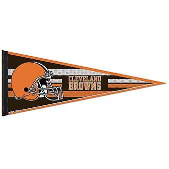 Wincraft NFL Felt Pennant 75x30cm - Cleveland Browns