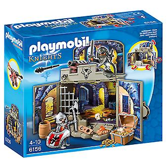 Playmobil 6156 Soldier Chest