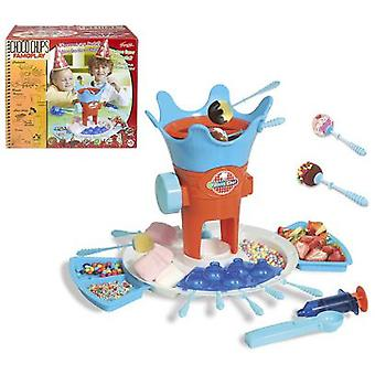 Famosa Choco Chups (Toys , Educative And Creative , Chef-Zone)