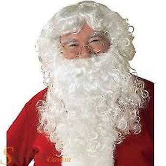 Widmann Santa Claus In September (Kids , Toys , Imitation , Drama , Accessories)