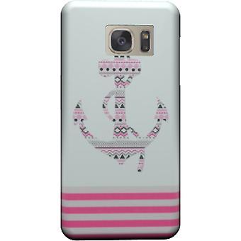 Anker cover roze strepen op de Galaxy Note 5