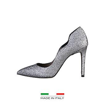 Made in Italia Women Pumps Heels Grey