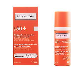 BELLA AURORA PS anti-manchas fluido SOLAIRE SPF50 +