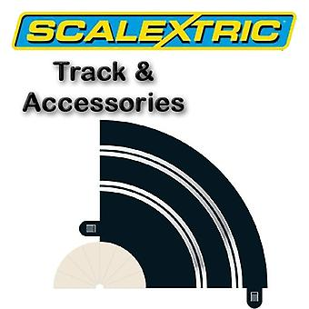 Scalextric Track - Radius 1 Hairpin Curve 90o (2)