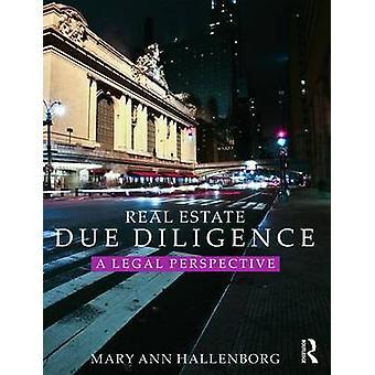 Eiendom Due Diligence av Mary Ann Hallenborg