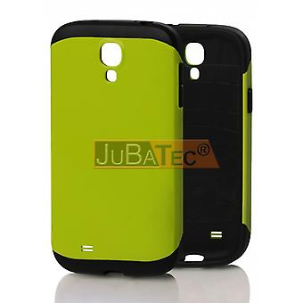 Slim armor case for Samsung Galaxy S4 GT i9500