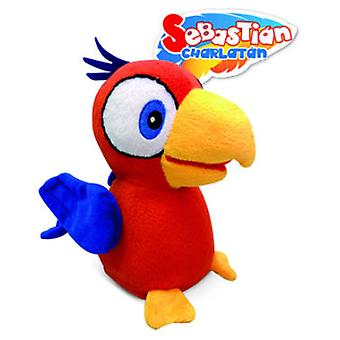 IMC Toys Sebastian Charlatan (Toys , Dolls And Accesories , Soft Animals)