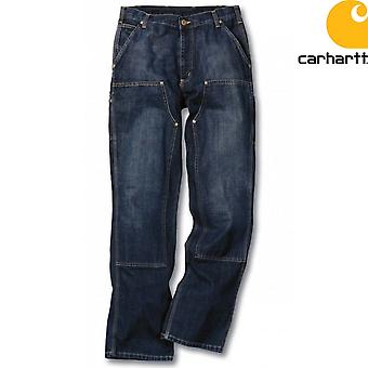Carhartt jeans double front logger