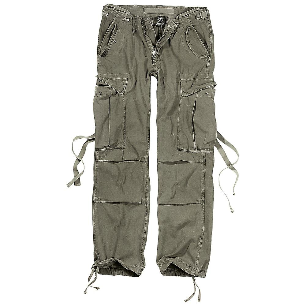 Brandit women M65 pants