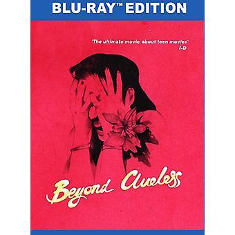 Beyond Clueless [Blu-ray] USA import