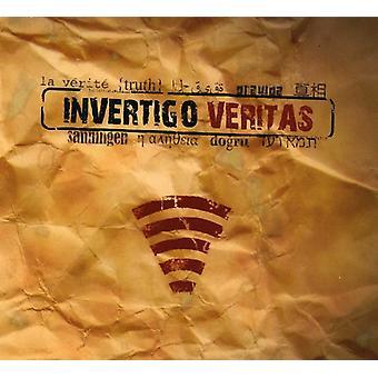 Invertigo - Veritas [CD] USA importerer