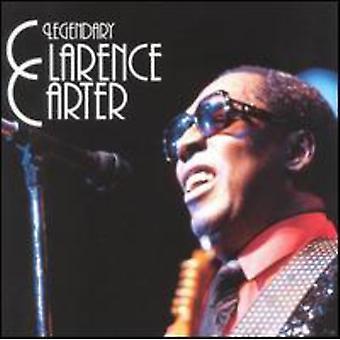 Clarence Carter - legendariske [CD] USA import