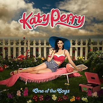 Katy Perry - One of the Boys [Vinyl] USA import