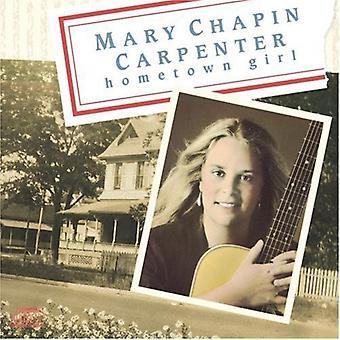 Mary-Chapin Carpenter - hemstad flicka [CD] USA import