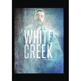White Creek [DVD] USA import