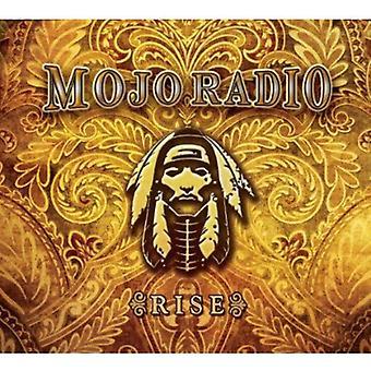 Mojo Radio - Rise [CD] USA import