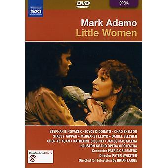 M. Adamo - Little Women [DVD] USA import
