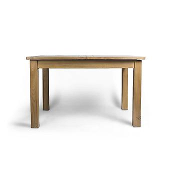 Direct Home Living Elm Lisbon Large Extending Dining Table
