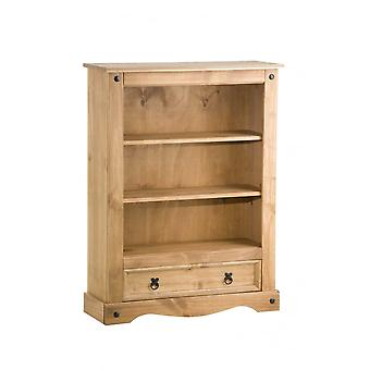 Birlea Corona 1 Drawer Bookcase